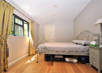 Thumbnail 1 bedroom maisonette to rent in Lammas Lane, Esher, Surrey
