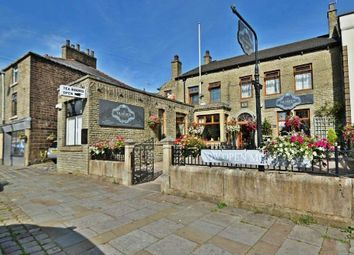 Thumbnail Restaurant/cafe for sale in Deardengate, Haslingden, Rossendale