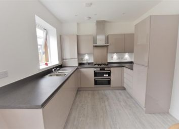 Thumbnail 5 bed end terrace house to rent in Hughes Road, Ilford