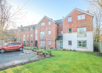 Thumbnail 2 bed flat for sale in Park Road, Bloxwich, Walsall