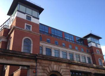 Thumbnail 1 bedroom flat for sale in 15 Hatton Garden, Liverpool, Merseyside