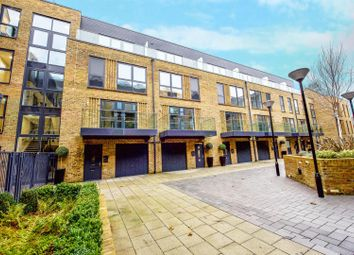 Thumbnail 4 bedroom town house for sale in Riverside, Swan Street, Old Isleworth