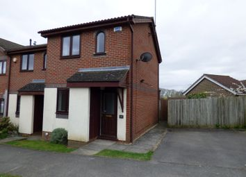 Thumbnail Semi-detached house to rent in Broad Hinton, Twyford, Reading