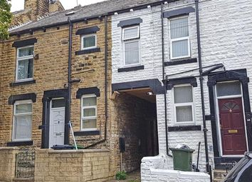Thumbnail 2 bed terraced house for sale in Seaton Street, Bradford