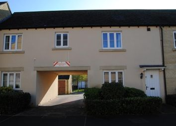 Thumbnail 2 bed flat to rent in Sorrel Way, Shilton Park, Carterton