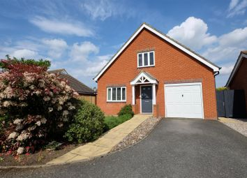 4 bed detached house for sale in Foxdene Road, Seasalter, Whitstable CT5
