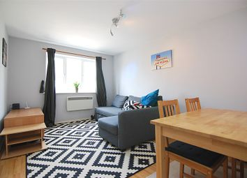 Thumbnail 1 bedroom flat to rent in Cherry Blossom Close, Palmers Green, London