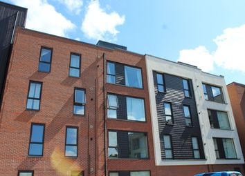 Thumbnail 2 bedroom flat to rent in Monticello Way, Coventry