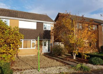 Thumbnail 3 bed property to rent in Eagle Way, Abbeydale, Gloucester
