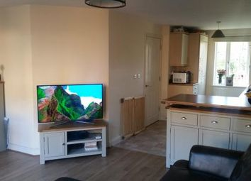 Thumbnail 3 bed terraced house to rent in Clos Gwaith Dur, Ebbw Vale, Blaenau Gwent
