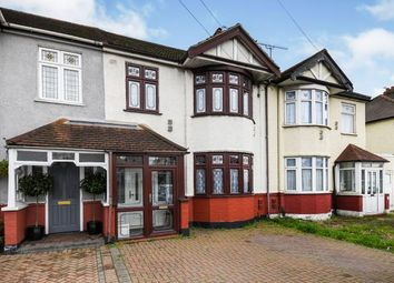 Thumbnail 3 bed semi-detached house for sale in Romford, Havering, United Kingdom
