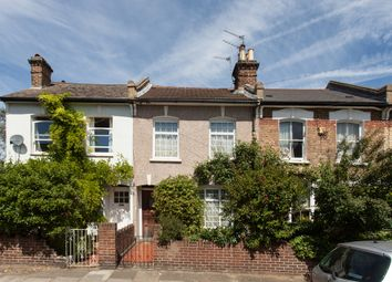 Thumbnail 3 bedroom terraced house for sale in Machell Road, Nunhead