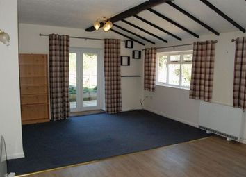 Thumbnail 1 bed cottage to rent in Main Street, Whilton, Northants