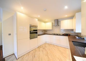 Thumbnail 4 bed flat to rent in Wembley, London
