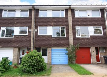 Thumbnail 4 bed property to rent in Forestholme Close, Taymount Rise, London