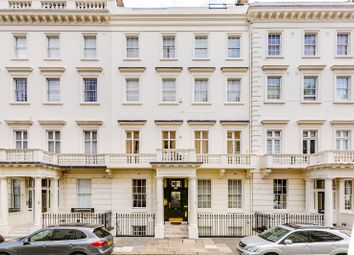 Thumbnail 2 bed terraced house for sale in Chesham Street, Belgravia, London