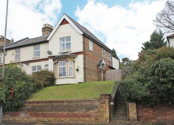 Thumbnail 3 bedroom semi-detached house for sale in London Road, High Wycombe