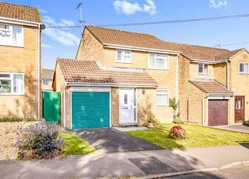 Thumbnail Detached house for sale in Orchard Walk, Milborne Port, Sherborne