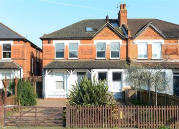 Thumbnail 4 bed flat for sale in Mayow Road, Forest Hill