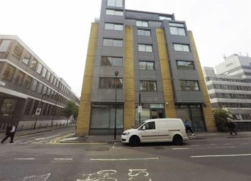Thumbnail 1 bed flat to rent in Clere Street, Shoreditch, London