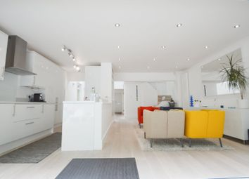 Thumbnail 4 bed end terrace house for sale in Hunters Way, Croydon