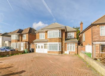 5 bed detached house for sale in Sudbury Court Drive, Harrow HA1