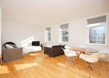 Thumbnail 2 bed flat to rent in 94 Banner Street, Shoreditch