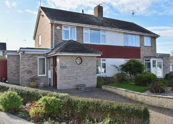 Thumbnail 3 bed semi-detached house for sale in The Spinney, Taunton