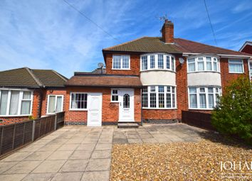 4 bed property for sale in Scraptoft Lane, Leicester, Leicestershire LE5