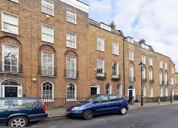 Thumbnail 2 bedroom flat for sale in Canonbury Square, London