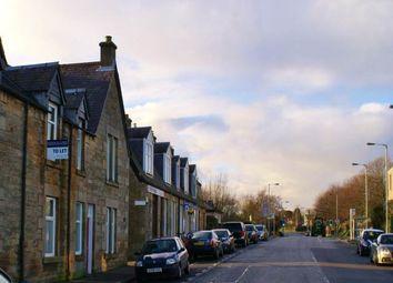 Thumbnail 1 bed flat to rent in Main Street, Kirkliston