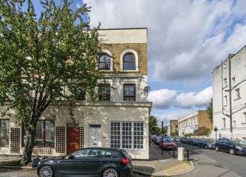 Thumbnail 5 bed end terrace house for sale in Isledon Road, London