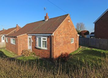 3 bed detached bungalow for sale in Tune Street, Osgodby, Selby YO8