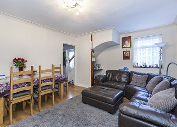 Thumbnail 2 bed end terrace house for sale in St. Clair Road, Plaistow, London.