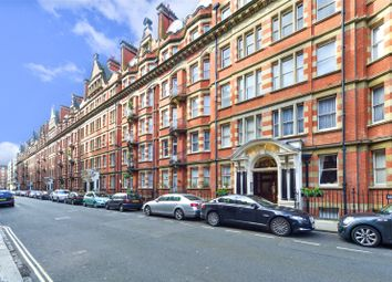 Thumbnail 3 bedroom flat for sale in Glentworth Street, London