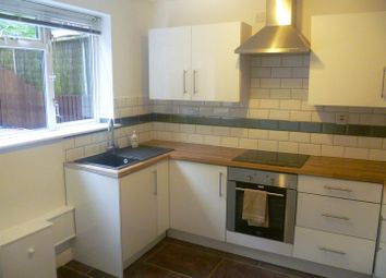 Thumbnail 2 bed terraced house to rent in Linksway, Swinton, Manchester
