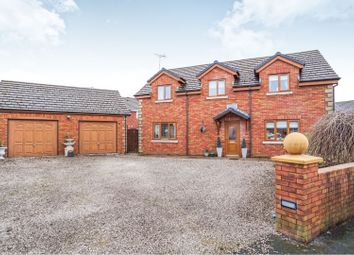 Thumbnail 3 bed detached house for sale in Derwent Close, Penrith