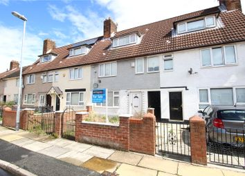 Thumbnail 3 bed terraced house for sale in Wimborne Close, Liverpool, Merseyside