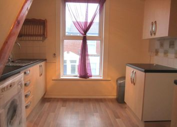 Thumbnail 2 bed flat to rent in Ewart Road, Portsmouth