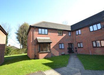 Thumbnail 1 bed flat to rent in Whites Rise, Irthlingborough