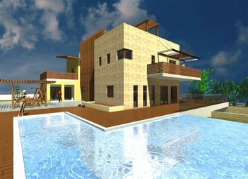 Thumbnail 6 bed villa for sale in Aphrodite Hills, Aphrodite Hills, Cyprus