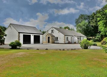 Thumbnail 4 bed detached house for sale in King Sterndale, Buxton, Derbyshire