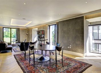 Thumbnail 3 bedroom flat for sale in St Edmunds Terrace, St Johns Wood