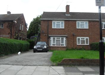 2 bed flat to rent in Tenby Gardens, Northolt UB5