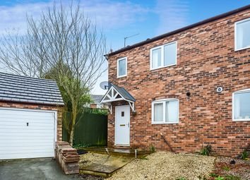 Thumbnail 1 bed terraced house to rent in Wagtail Drive, Aqueduct, Telford