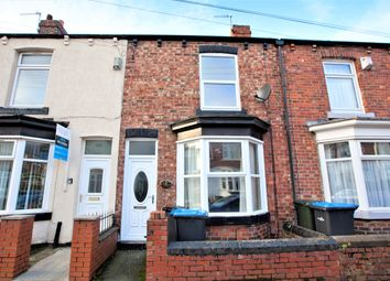 2 bed terraced house for sale in Belle Vue Road, Middlesbrough TS5