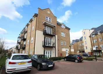 Thumbnail 1 bed flat for sale in Wells View Drive, Bromley