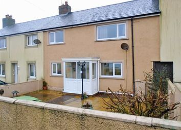 Thumbnail 3 bed terraced house for sale in Ennerdale Road, Maryport