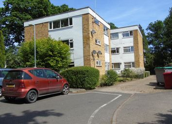 Thumbnail 2 bed flat to rent in Haynes Close, Langley, Slough