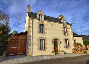 Thumbnail 2 bed property for sale in Plumeliau, 56930, France